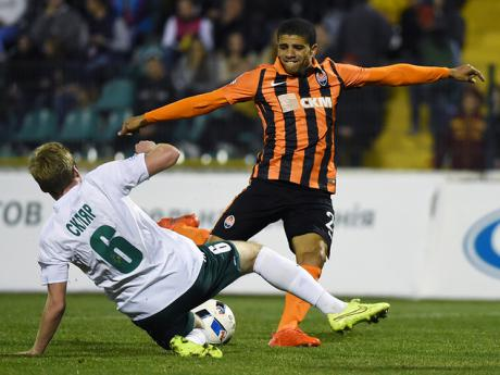 «Динамо» проиграло «Заре» иопустилось на 3-е место втурнирной таблице