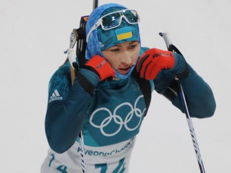 Сестры Семеренко провалили гонку смассовым стартом наОлимпийских играх